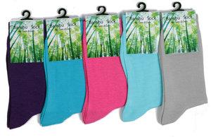 Bambu socks