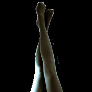 Olivgröna Strumpbyxor